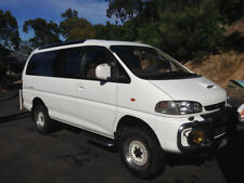 Private Seller Diesel Mitsubishi Cars