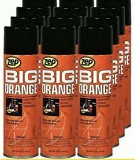 Zep Big Orange Citrus Degreaser 011401 15 Oz Aero (Case of 12) Pro Strength