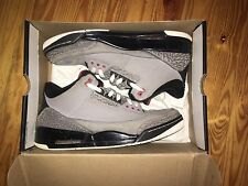 43dd3b6cdaa2fc Jordan Suede Athletic Shoes Jordan 3 for Men for sale