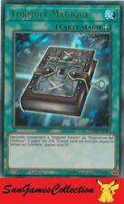 VF//Ultra Rare DUOV-FR087 ♦Yu-Gi-Oh!♦ Formule Magique
