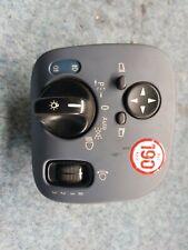 #MC9* Mercedes W209 CLK W203 Lichtschalter Schalter Licht A2035450604