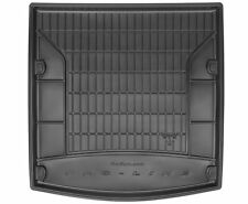 TM TAILORED RUBBER BOOT LINER MAT TRAY AUDI A4 B8 Saloon 2007-2015