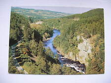 River Beauly at Druim Pass near Strath Glass, Inverness-shire.