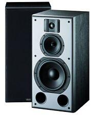 Indiana line DJ 308 Frontale / stereo altoparlante 3 Vie passivo 8 ohm COPPIA