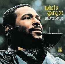 Marvin Gaye R&B & Soul Mint (M) Grading Vinyl Records
