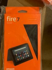 Official Amazon Brand Fire 7 Tablet Charcoal Cover