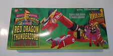 Power Rangers Red Dragon Thunderzord