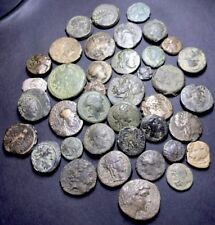 Lot Of Mixed Higher Grade Ancient Greek Coins. Circa 400-50BC. 1 Coin Per Buy.