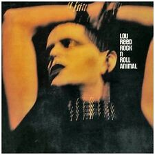 LOU REED ROCK 'N' ROLL ANIMAL CD NEW