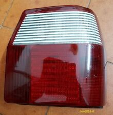 Fiat Uno Turbo I.e. Mk2 Racing Heckleuchte Edelstein Kunststoff Hinten Original