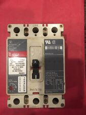 Used Westinghouse/Cutler Hammer Breaker Hmcp003Adc 3 Amp 600vac