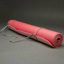 Nike Yoga Mat Fitness Pilates Stretching Gym Training Vinyasa Meditation PINK
