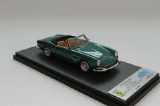 BBR CAR45A Ferrari 275 GTS  S/N 7543 Green Metallic  LE 10 pcs 1:43