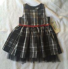 15a70d0e3a OshKosh B'gosh Holiday Dresses (Newborn - 5T) for Girls for sale | eBay