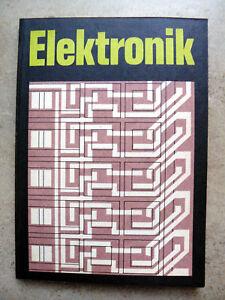 Elektronik Lehrbuch Volk und Wissen ISBH 3-06-061712-0