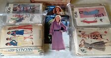 VINTAGE SEWING PATTERNS 22pc. LOT 50's 70's 80's
