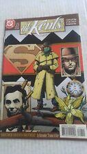 The Kents #8 March 1998 DC Comics Ostrander Truman Bair