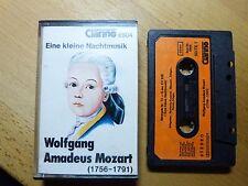 MC - Mozart - Eine kleine Nachtmusik - Clarino 6904