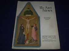 1928 ARIL 14 THE ART NEWS MAGAZINE - 25TH ANNIVERSARY NUMBER - PHOTOS - NP 1704