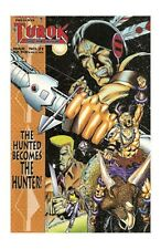 Turok, Dinosaur Hunter #21 (Mar 1995, Acclaim / Valiant)  NM
