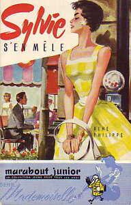 Marabout ! Série Mademoiselle ! Sylvie s'en mêle !