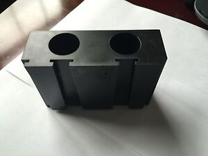 Bowflex 410 Power Rod Upgrade Adapter Block Fit Power Pro And Motivator  Only