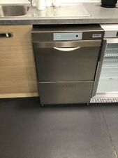 More details for classeq d500 commercial dishwasher -model 809v0001 protective packaging still on