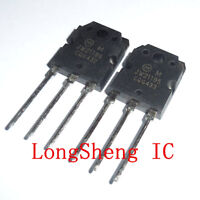 5pair MJW21195 MJW21196 Encapsulation:TO-247,Silicon Power Transistors new
