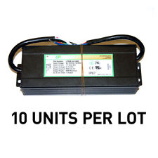 [LOT OF 10] NEW EPtronics 96W LED Drivers, Constant Current 4000mA UL Recognized