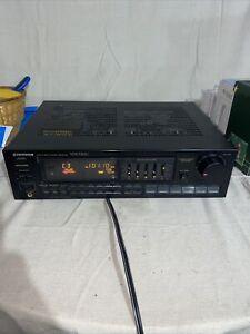 Pioneer VSX-3300 Surround Graphic Equalizer A/V Stereo Receiver 475W No Remote