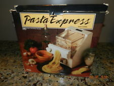 Pasta Express Pasta and Dough Machine Model #X2000 by CTC