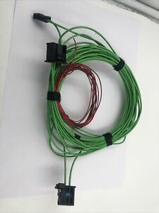OEM Y-adapter fiber optic 560cm LWL MOST BUS BMW for Harman Kardon