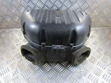 Suzuki GSXR 600 GSXR 750 air box with standard filter + sensors K1 K2 K3