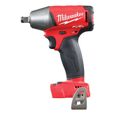 "Milwaukee 18v M18 FUEL - 1/2""Friction Ring Impact Wrench Torque 300Nm-Skin Only"