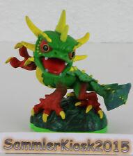Camo - Skylanders Spyros Adventure Figur - Element Life / Leben - gebraucht