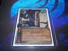 Naruto CCG TCG Tales of The Gallant Sage Summoning Jutsu: Reanimation 787 SR