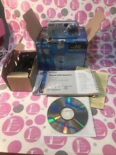 SONY CYBERSHOT DSC-972 3.2 MEGA PIXELS DIGITAL STILL CAMERA NIB