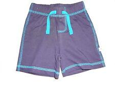 NEU Liegelind tolle kurze Hose / Shorts Gr. 68 dunkelblau mit hellen Nähten !!