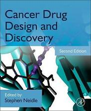 Cancer Drug Design and Discovery by Elsevier Science Publishing Co Inc...