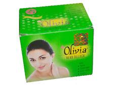 60g Herbal Olivia Facial Bleach Turmeric Aloe Vera Lemon Skin Care