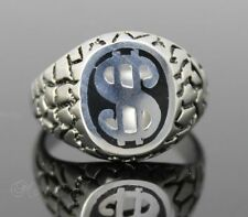 BILLIONAIRE SPIRIT RING PARANORMAL SELF MADE BILLIONAIRE DECEASED ESTATE