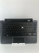 More details for dell venue 11 pro k12a replacement keyboard dock genuine missing key
