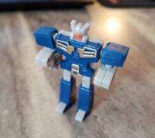Vintage Transformers 1986 Autobot Cassette Eject Robot