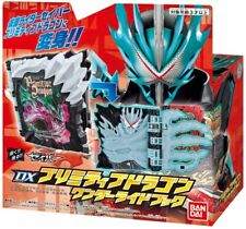 BANDAI Kamen Rider Saber DX Primitive Dragon WONDER RIDE BOOK JAPAN
