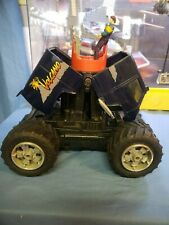 M.A.S.K. Volcano With Matt Trakker And Jacques Lafleur 1986 Vintage Kenner!