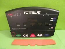 TREADMILL TRUE 500 Display console
