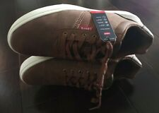 Levi's Men's Miles Waxed Sneakers Size 11.00