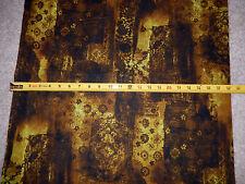Kashmir collection by Jinny Beyer 0901 hue 3 rjr dark hues cotton fabric