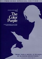 The Color Purple [New DVD] Full Frame, Special Edition, Subtitled, Widescreen,