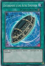 ♦Yu-Gi-Oh!♦ Enterrement d'une Autre Dimension : THSF-FR051 -VF/SUPER RARE-